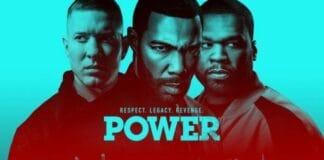 power season 7