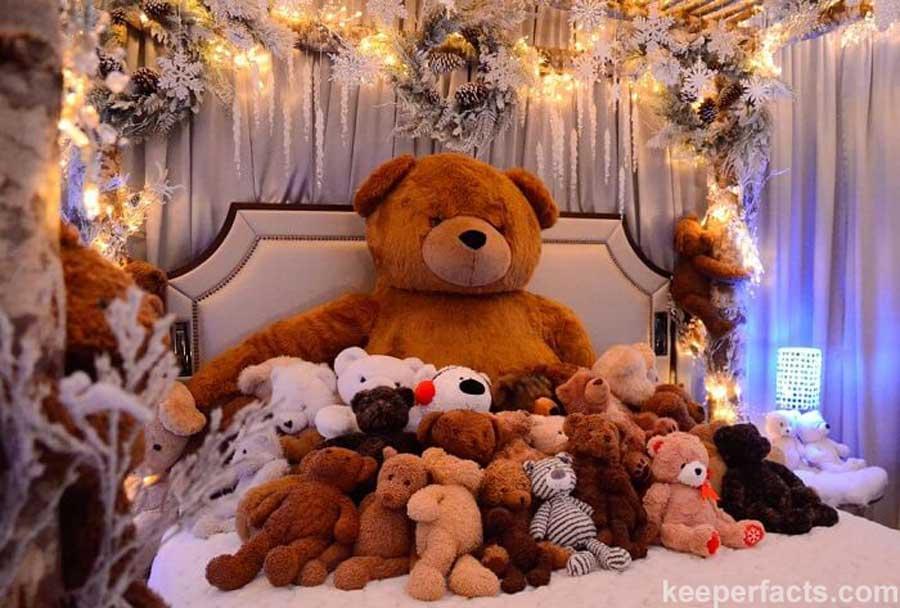happy teddy day 2021