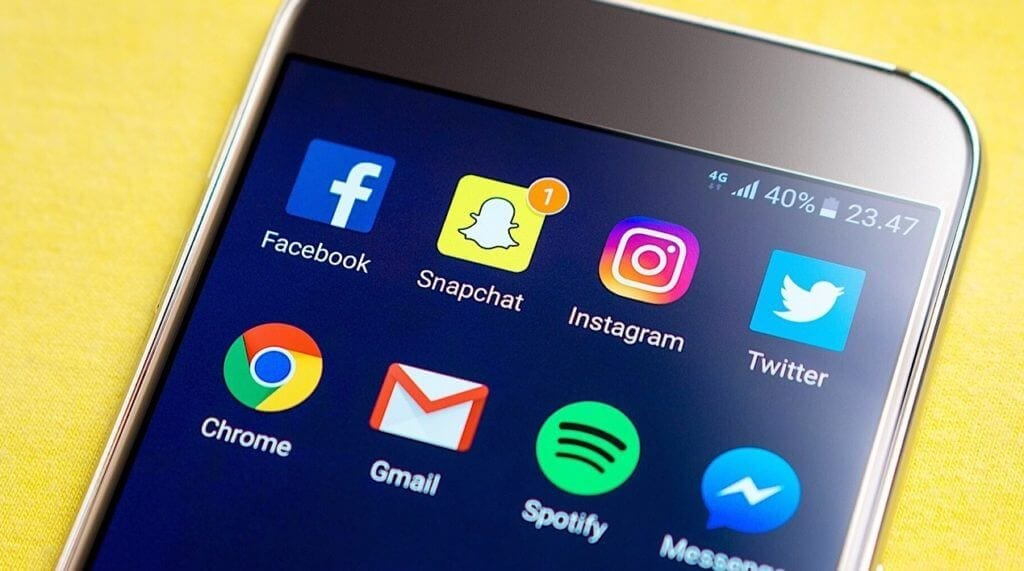 How Technology Has Developed in Mobile Apps and Online Services 1