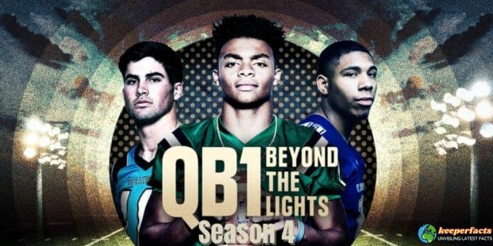 QB1: Beyond the Lights Season 4