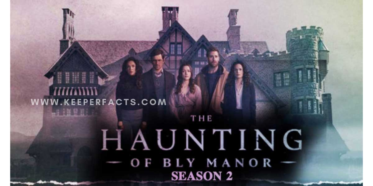 The Haunting of House Hill Season 2
