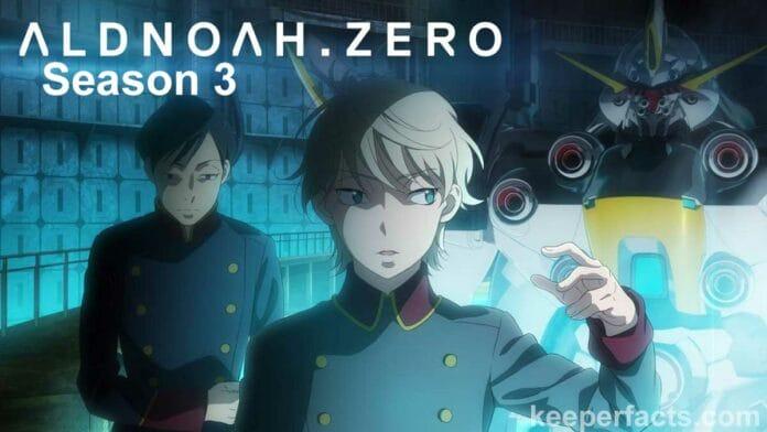Aldnoah.Zero feature image