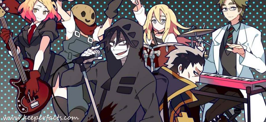 angels of death season 2