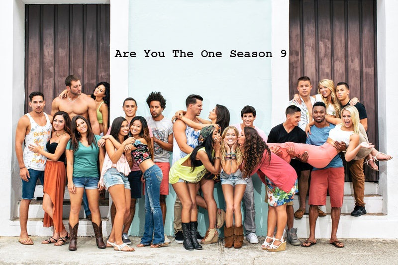 Are you the one season 9