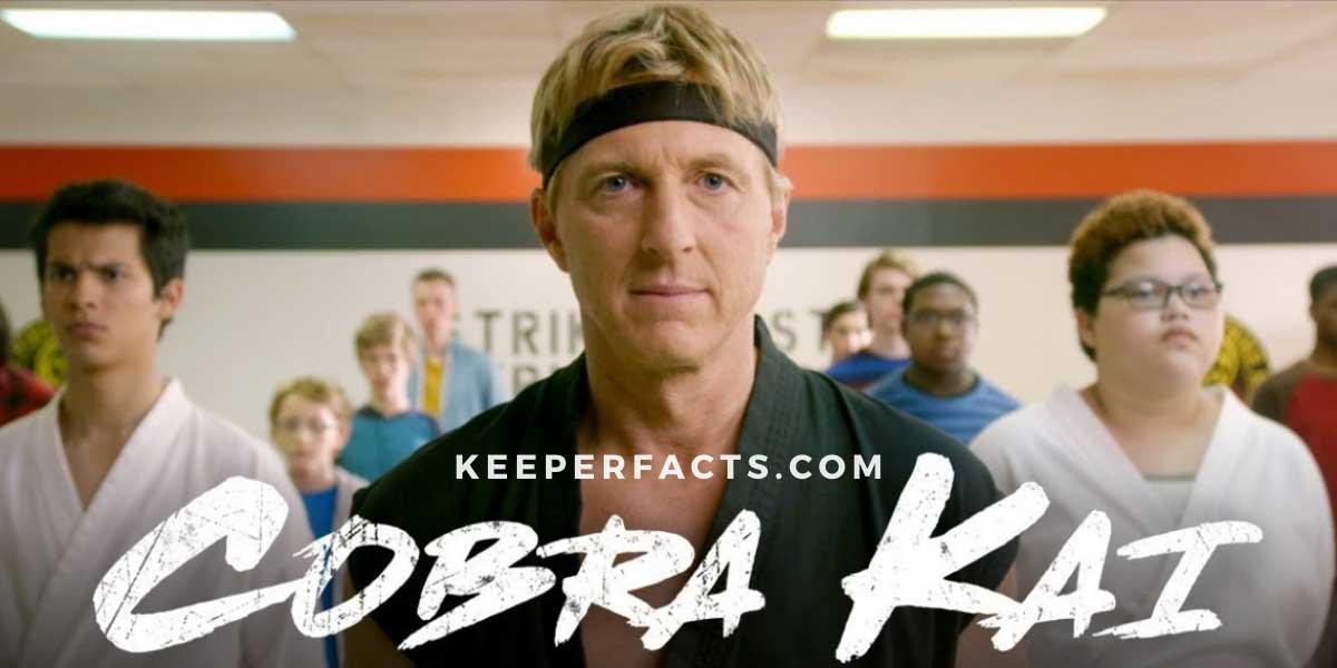 Cobra-Kai