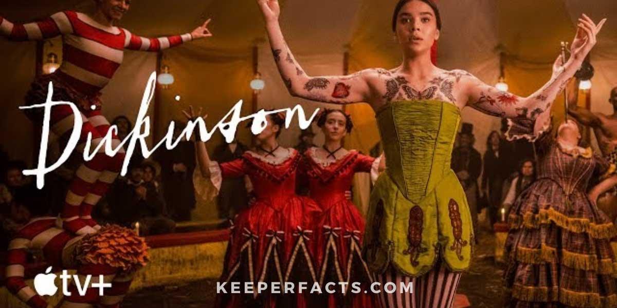 Dickinson-Season-2