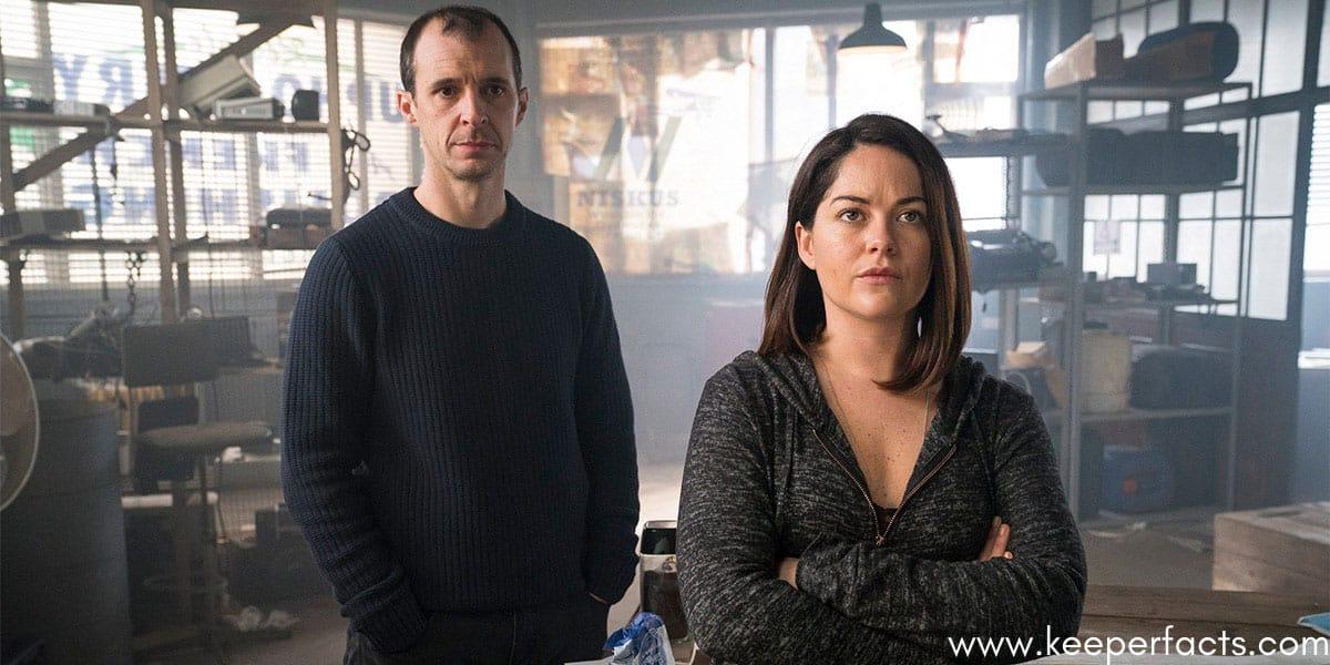 Dublin murders season 2 plot and storyline