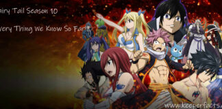 fairy tail season 10