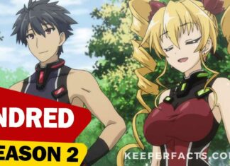 Hundred anime season 2