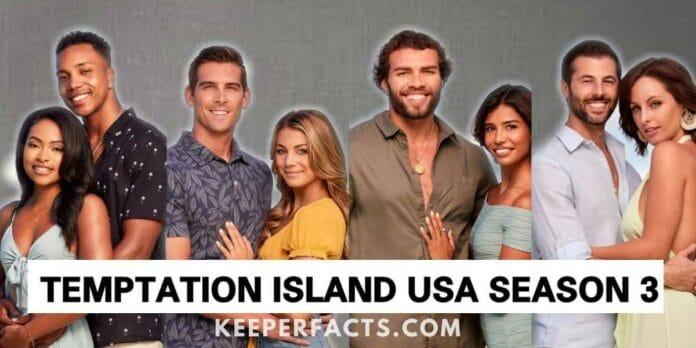 Temptation Island Season 3