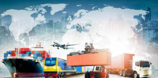 Logistics in Cambodia