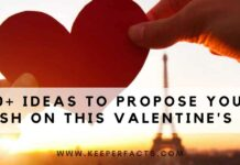 13+ Things To Do For Your Parnter On Valentine's Day