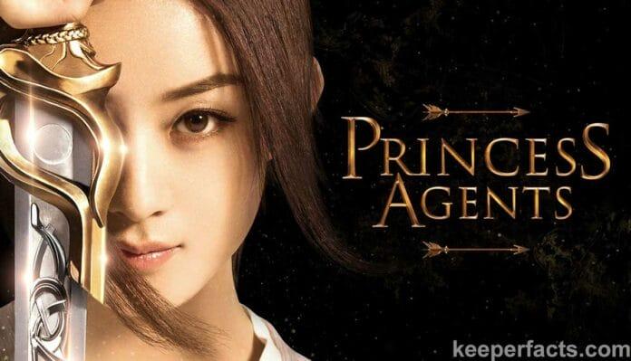 Princess Agents