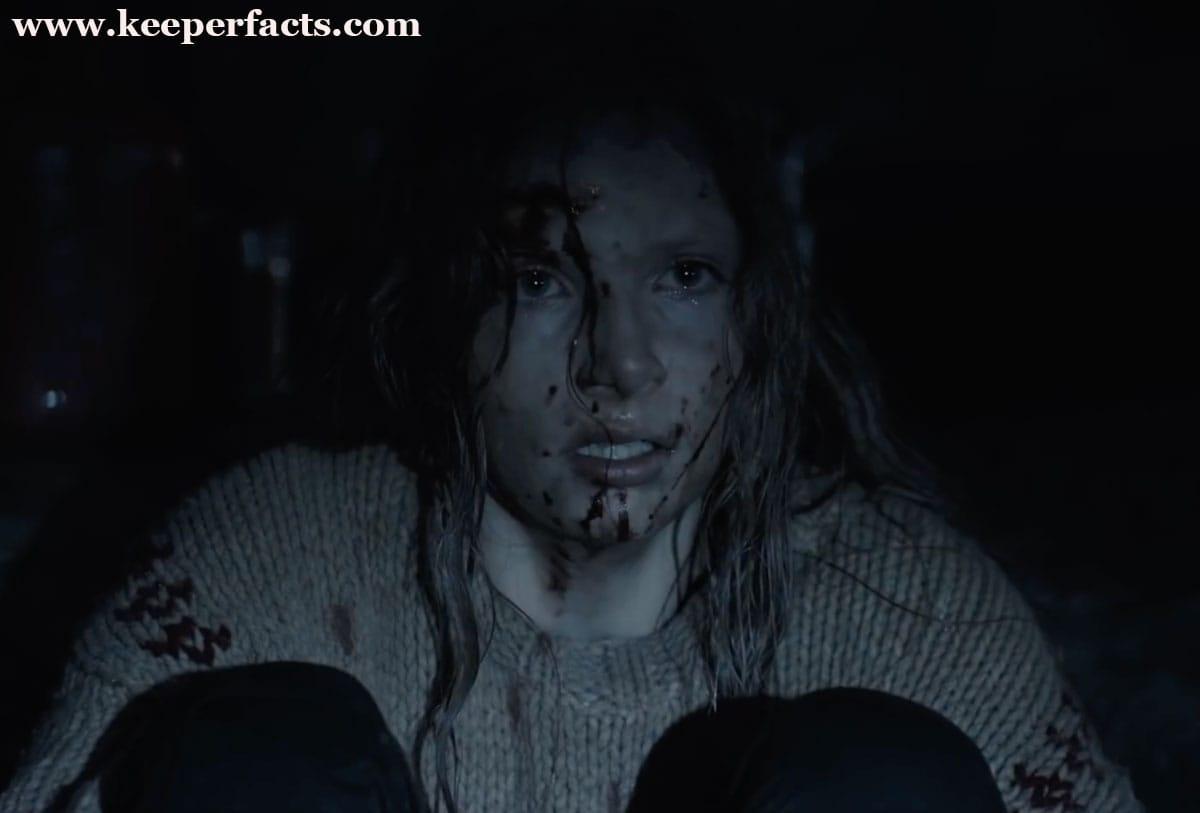 Shot In The Dark Season 3