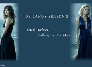 Tide Lands Season 2
