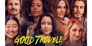 Good Trouble Season 3