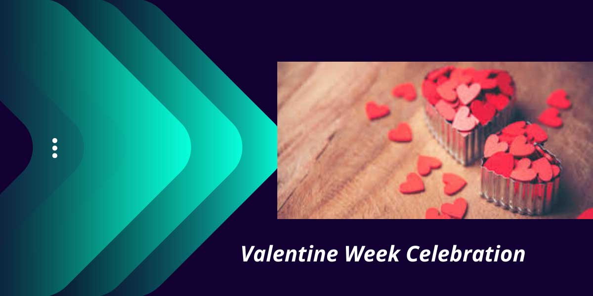 valentines day celebration