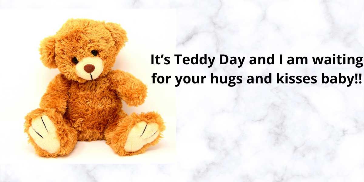 Teddy Day 2021
