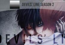 devils line season 2
