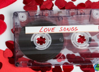 top songs for this valentine