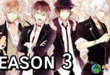 Diabolik Lovers season 3