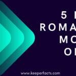 Most Romantic Movies