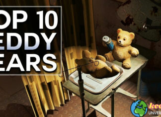 best teddy bear