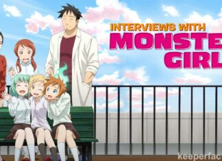 interviews with monster girls season 2