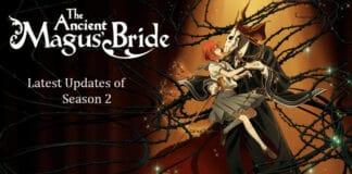 Ancient Magus Bride Season 2