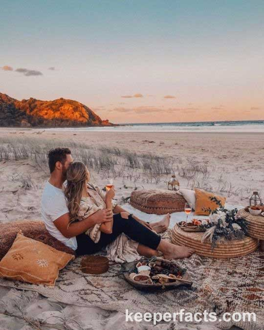 picnic with your lover