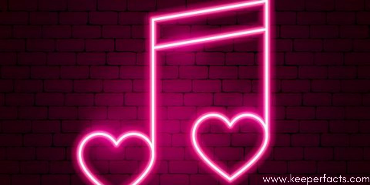best songs for this valentine