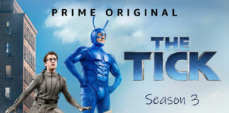 the tick season 3