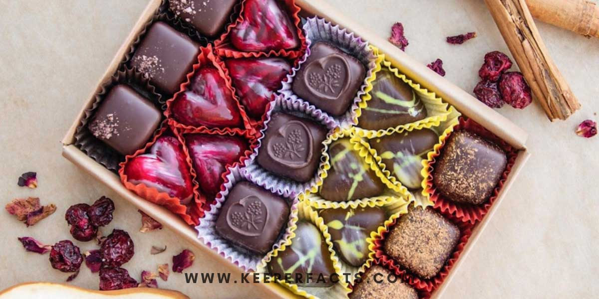 Why We Give Chocolates On Valentine's Day?