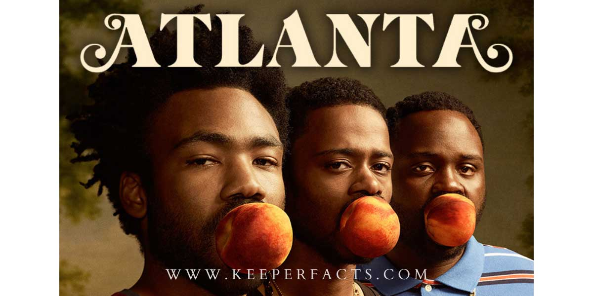 Atlanta Season 3