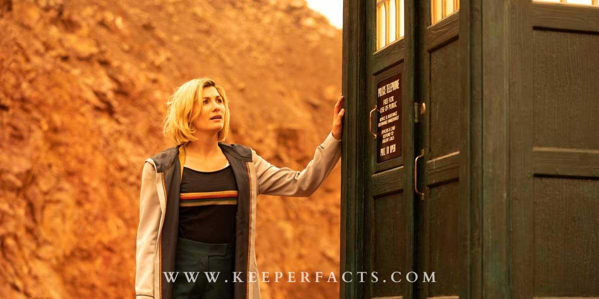 Doctor Who season 13