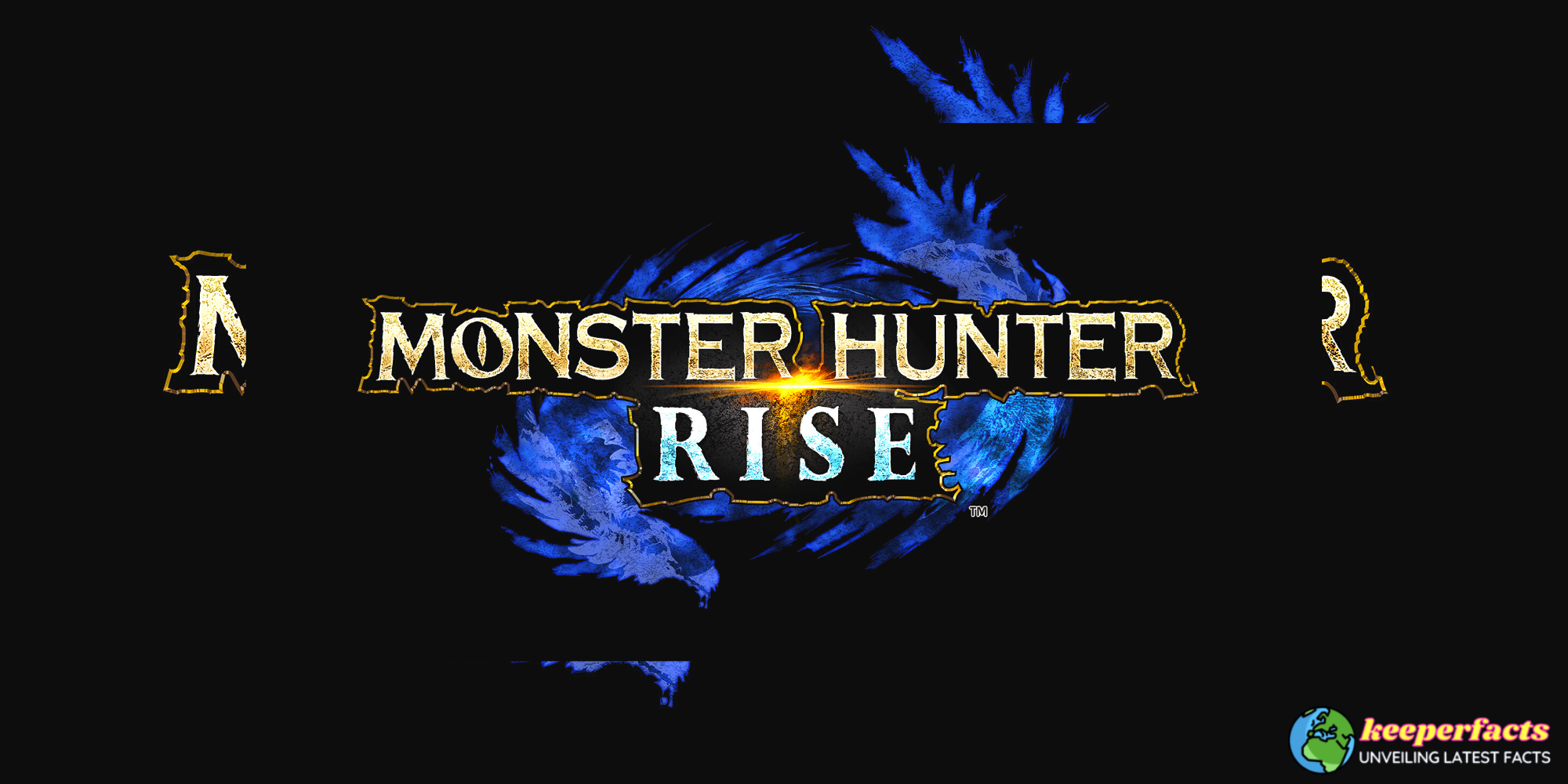 Monster Hunt Rise