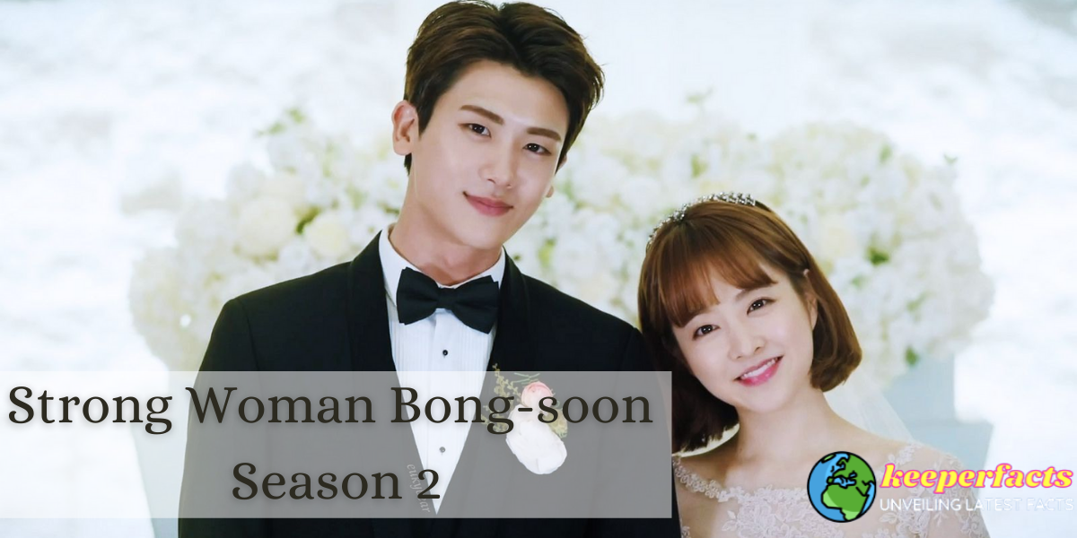 Strong Woman Bong-soon Season 2