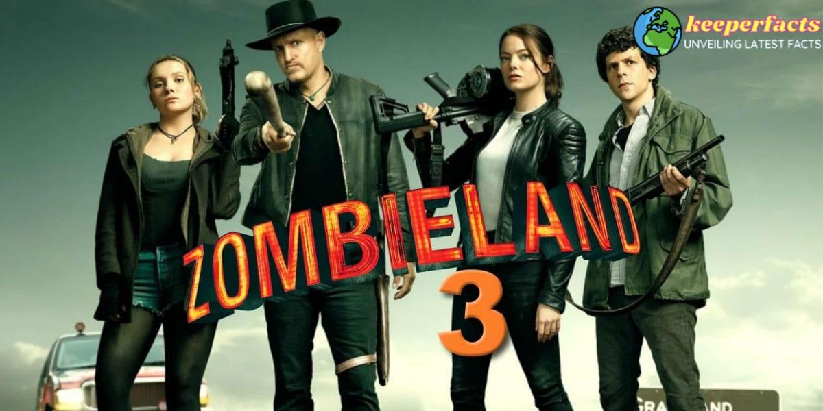 zombieland season 3
