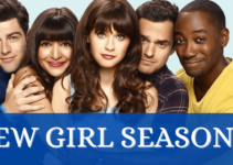 new girl season 8