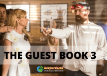 the guest book 3