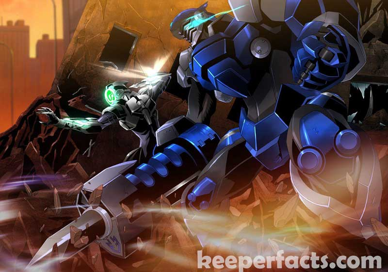Accel world keeperfacts
