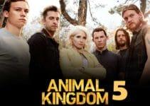 Animal Kingdom 5