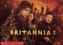 Britannia Season 2