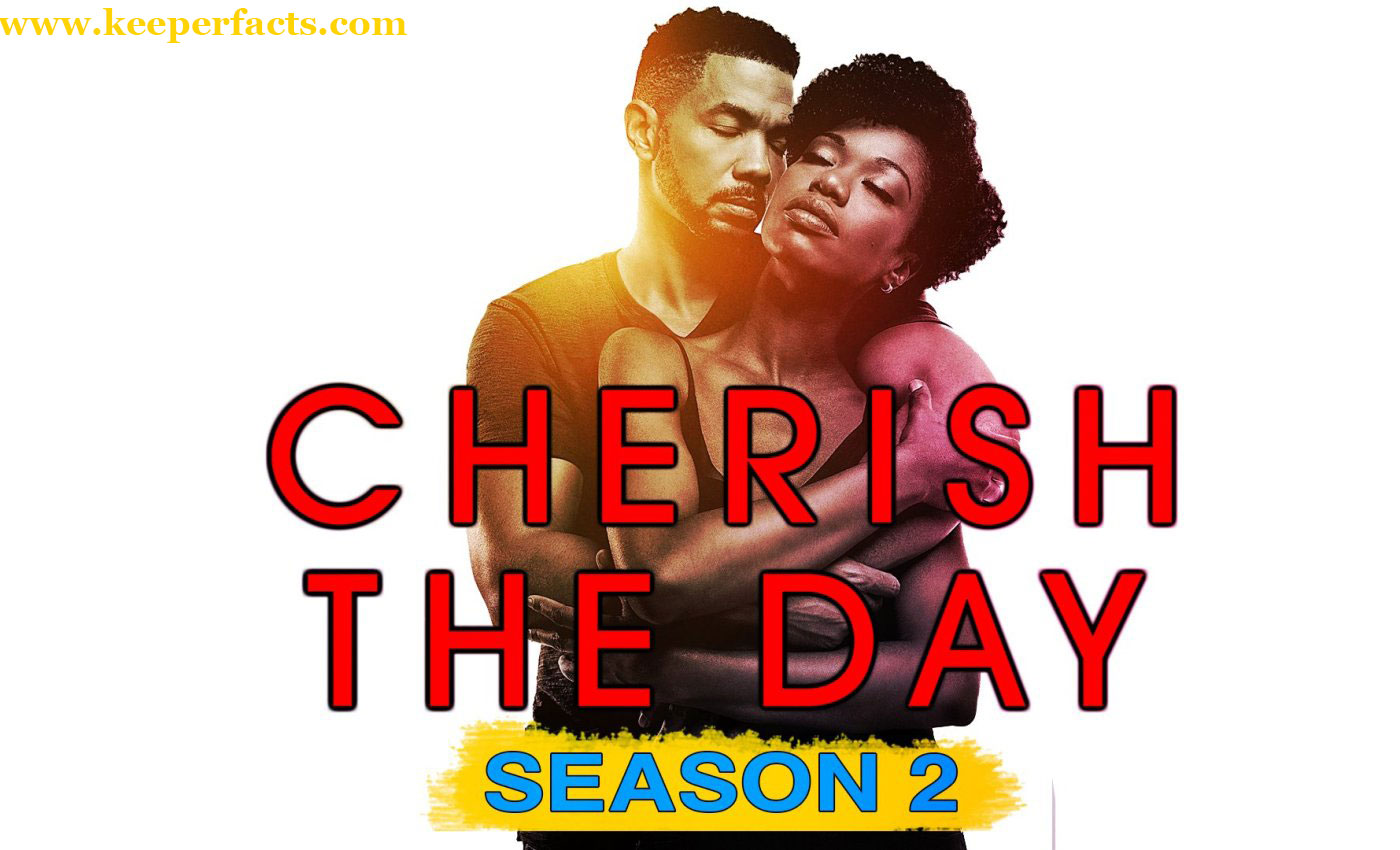 cherish the day season 2