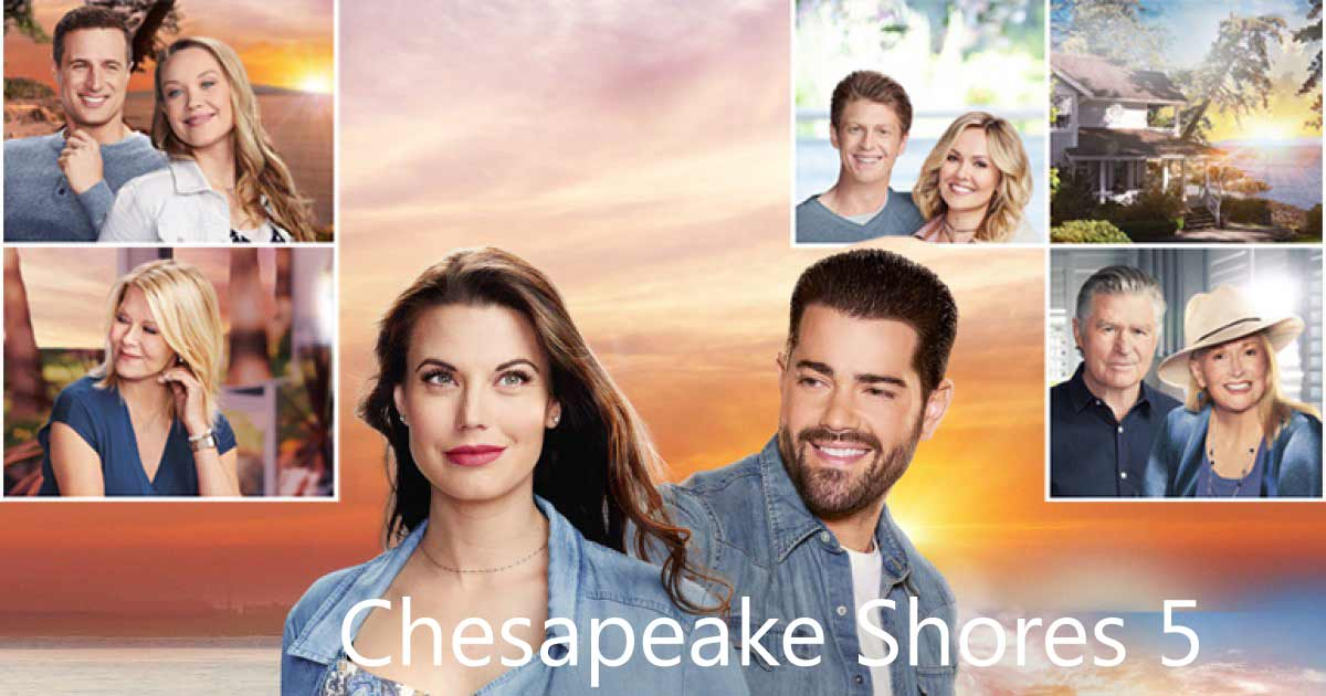 Chesapeake Shores 5