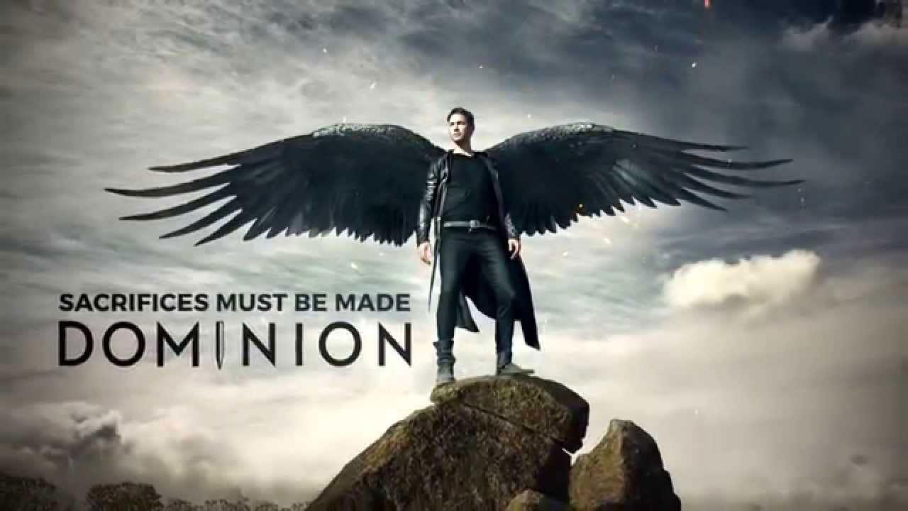 Dominion Season 3