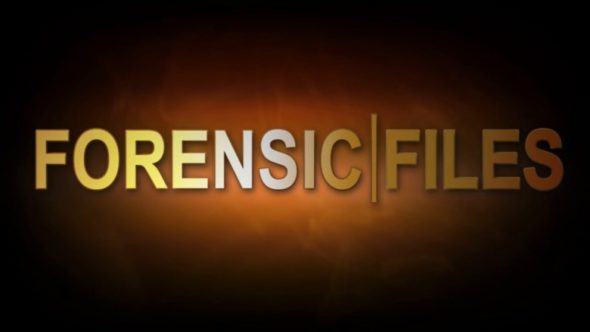 Forensic Files 2