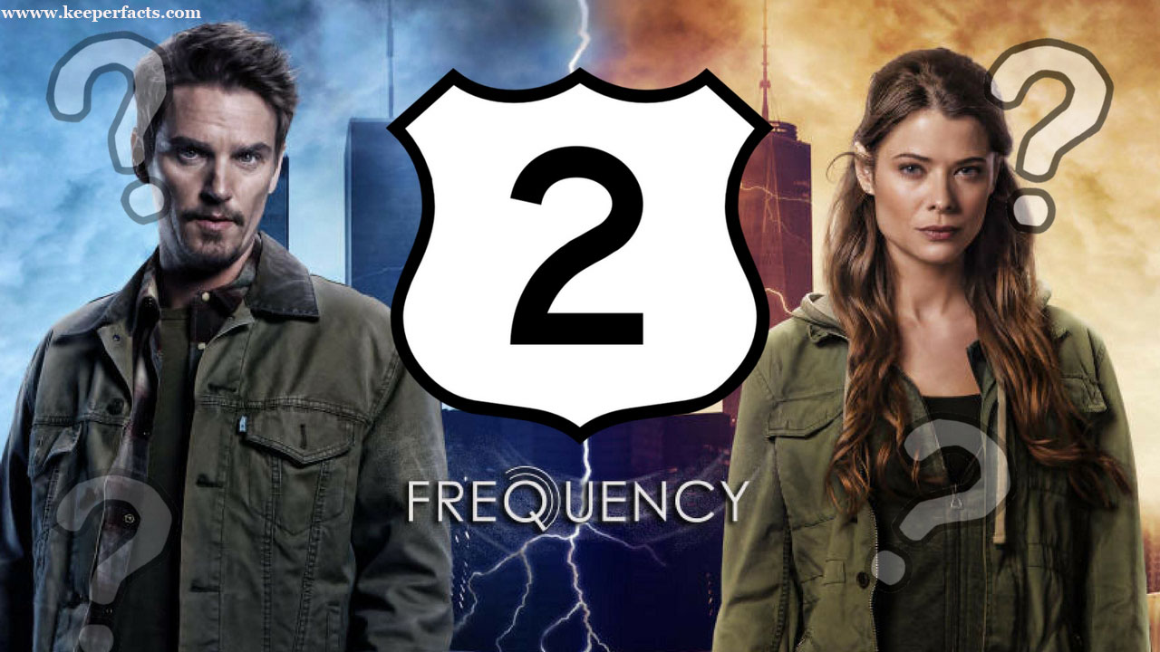 Frequency Season 2