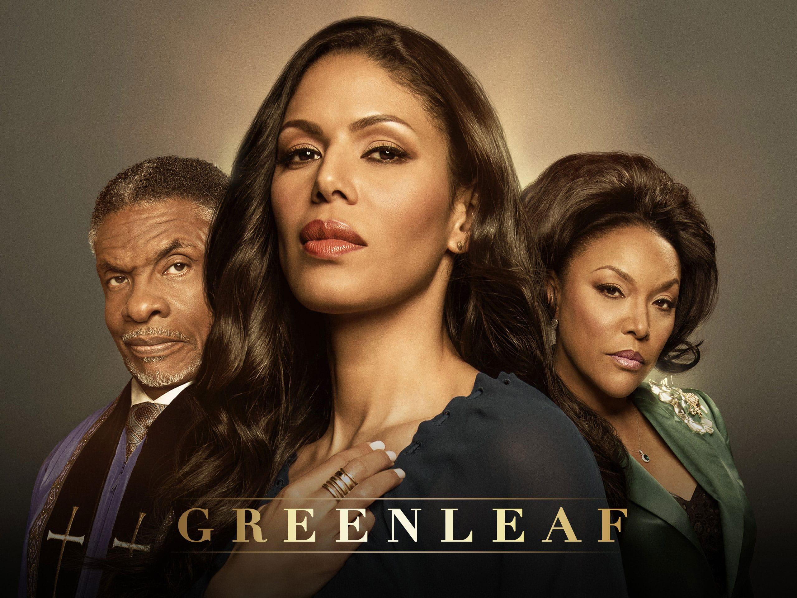 The Greenleaf Season 5