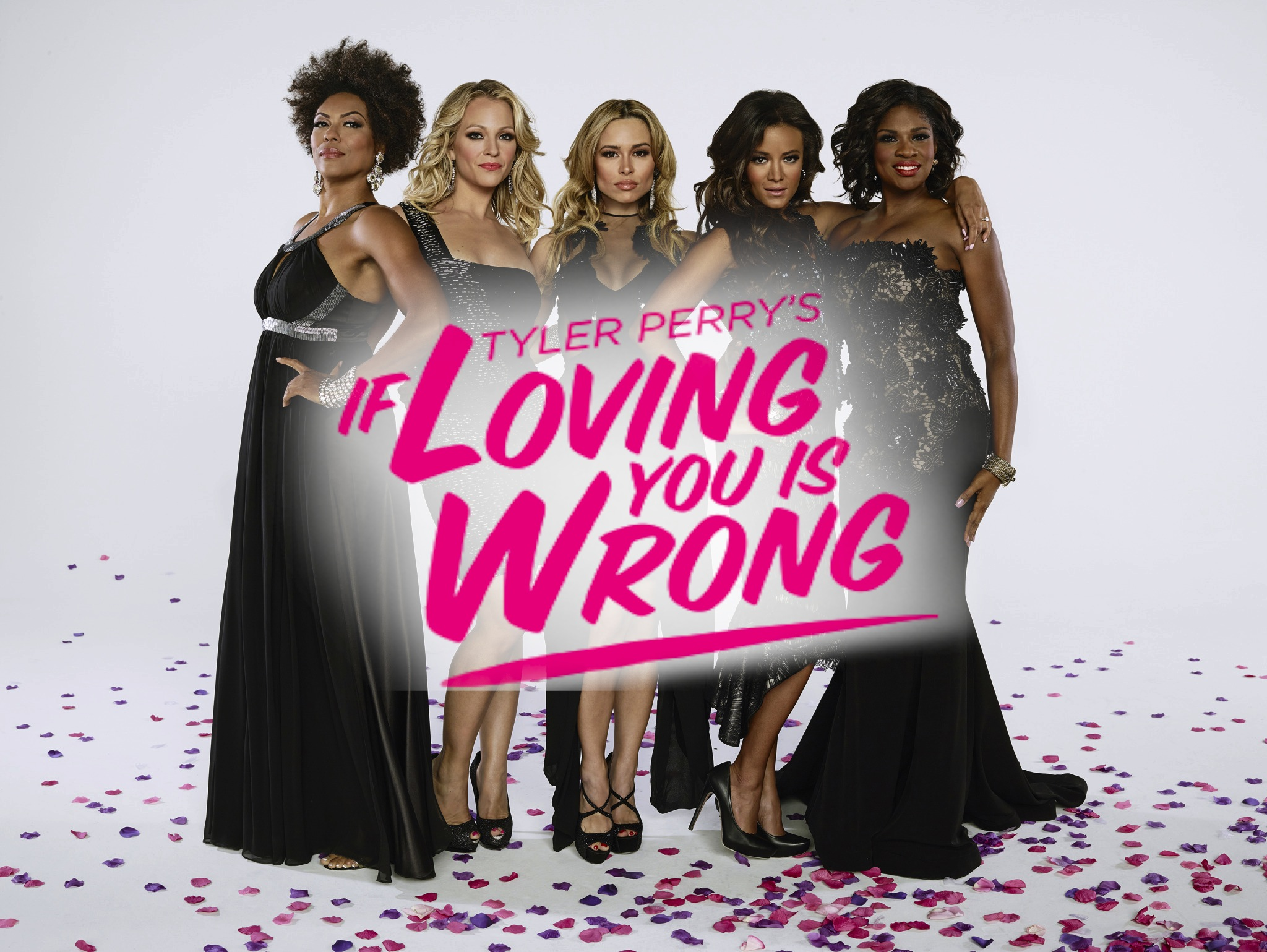 if Loving You Is Wrong Season 6
